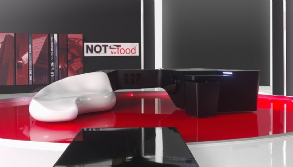 BERLONI CONCEPT KITCHEN - NOT FOR FOOD