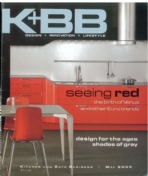 K+BB DESIGN + INNOVATION+ LIFESTYLE, VOL. 53, N° 5