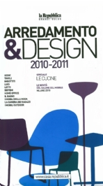 LA REPUBLICA, GRANDI GUIDE:ARREDAMENTO E DESIGN2010