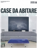 CASE DA ABITARE: INTERIORS, DESIGN E LIVING