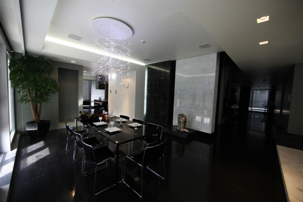 KUNLUN TOWERS - APARTMENT B