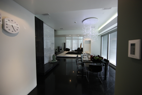 KUNLUN TOWERS - APARTMENT D