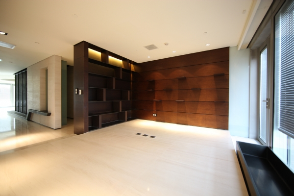 KUNLUN TOWERS - APARTEMENTS H